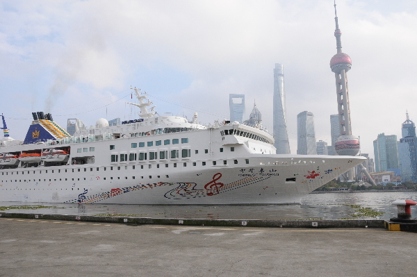 上海至仁川航线