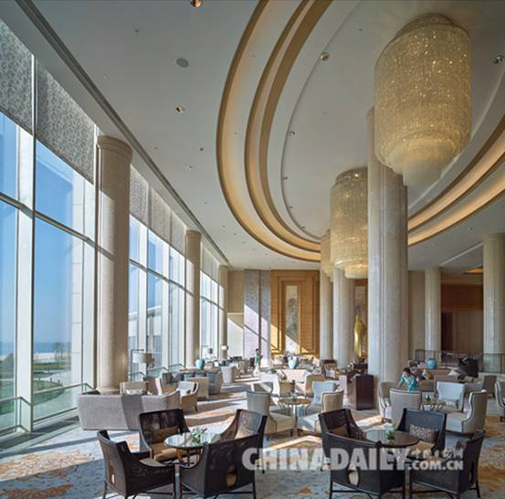 河北秦皇岛香格里拉大酒店落户金梦海湾 - 国内新闻