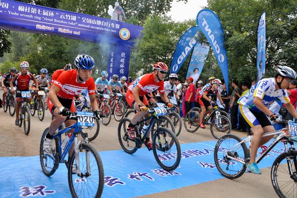 山地比赛用的自行车_山地变速自行车的价钱