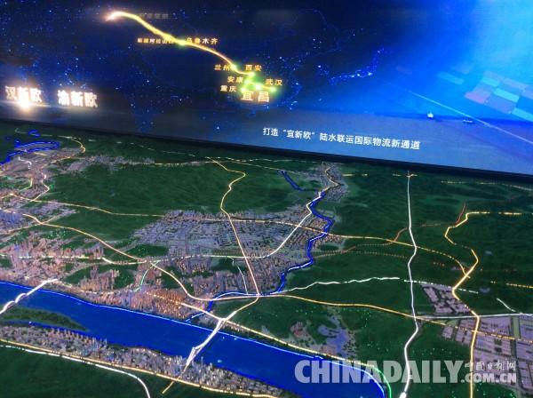 东临新区规划图