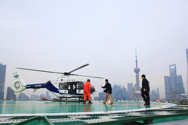 上海半岛酒店在沈阳召开媒体推介会