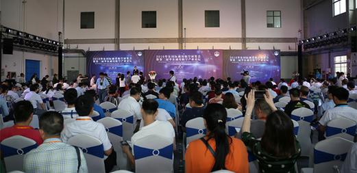 2016华东国际通用航空展览会在南通开幕