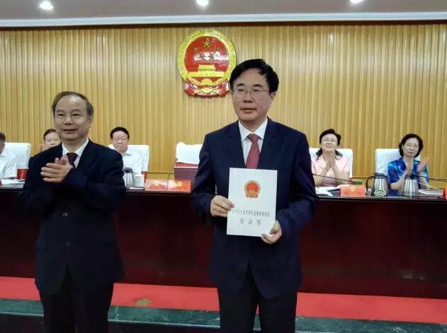 林飞,李春任福州市副市长图片