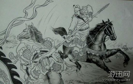 而且他们年龄:关羽>刘备>张飞 罗贯中的《三国演义》是中国古典四大