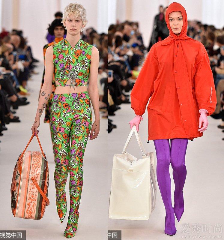 不堪回首的春运Style早就成时尚了
