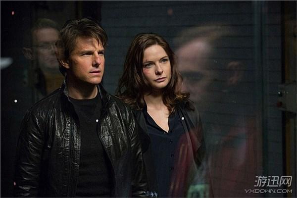 《碟中谍6》导演:电影4月份在巴黎开拍 神秘角色回归
