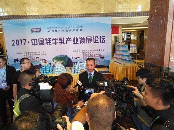 甘南州合作市:隆重举行2017年中