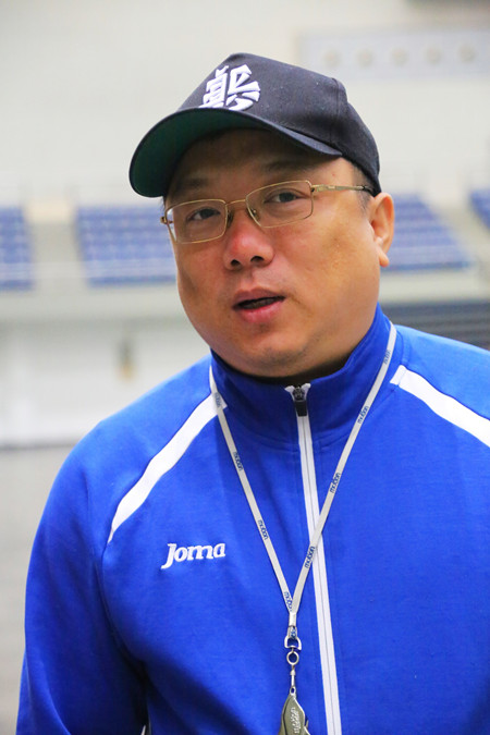 """【中国梦·实践者】教练罗犇:有我在别怕""""孤独"""""""