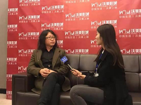 2018年第二届中国银川互联网电影节开幕