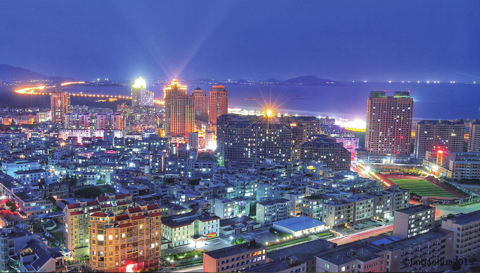 连江gdp_福州各区县发展情况大盘点 连江GDP排第几(2)