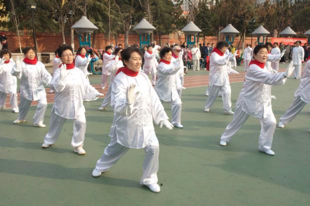 青岛八大湖街道开启迎新春系列文化活动