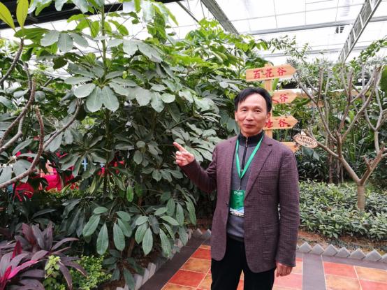 安义县智慧农业提升改造项目取得显著成效